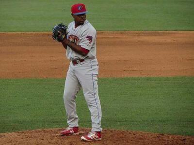 Campeche, Camp. 3 de junio.- La directiva de los Piratas de Campeche, anuncian la contratación del lanzador derecho dominicano Ulises Joaquí...