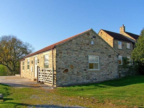 SOUTH BYRE, family friendly, with a garden in... - VRBO