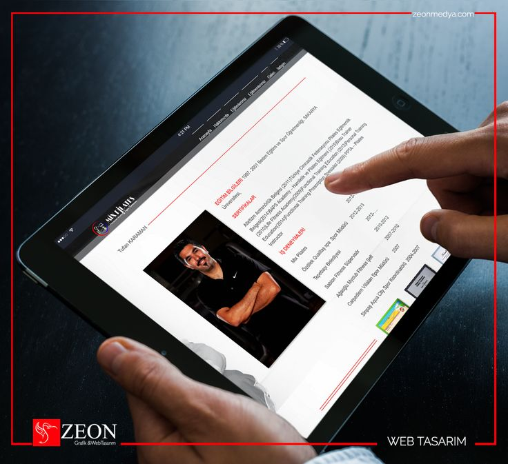 Zeon Medya | Mix Pilates WebTasarım