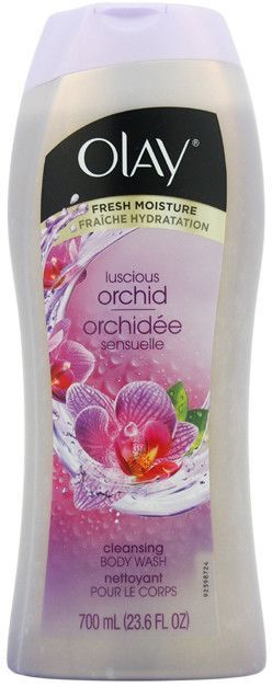 Women Olay Luscious Embrace Cleansing Body Wash