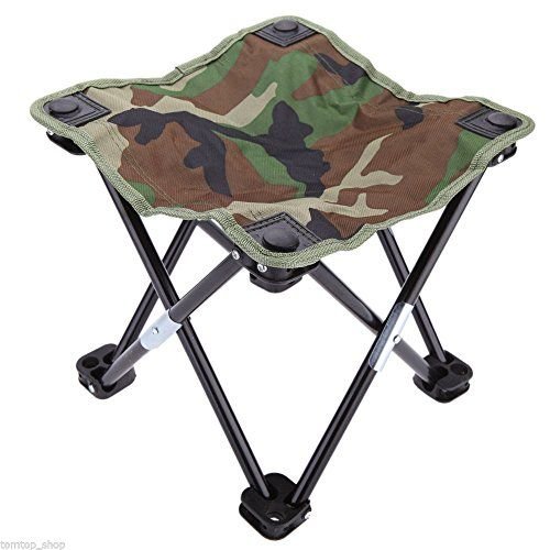 Portable Camouflage Folding Picnic Chairs Outdoor Camping Fishing   Carry Bag * Click here for more details @ http://www.buyoutdoorgadgets.com/portable-camouflage-folding-picnic-chairs-outdoor-camping-fishing-carry-bag/?xy=260616224703