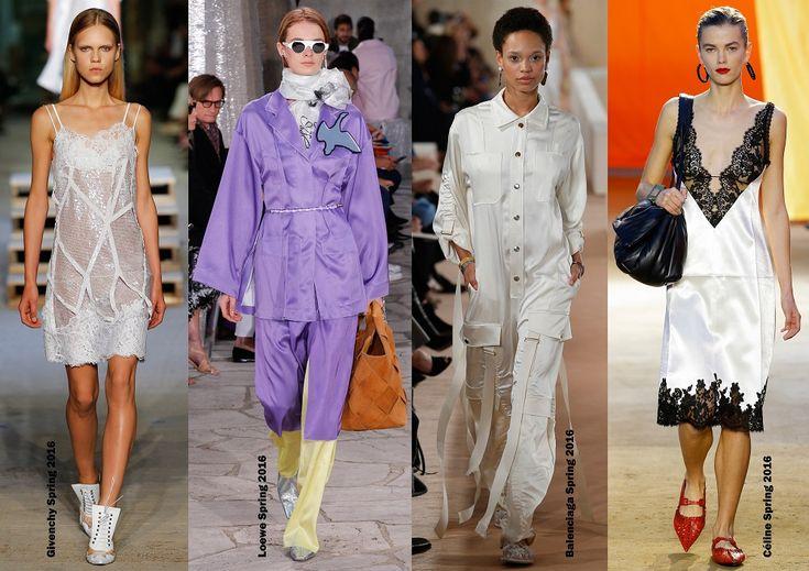 S16 trends - Bedroom style / Női divat 2016 tavasz - Hálószoba ...