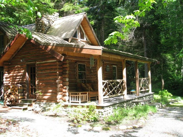 Cabin Vacation Rental In Greenbank From VRBO.com! #vacation #rental #travel