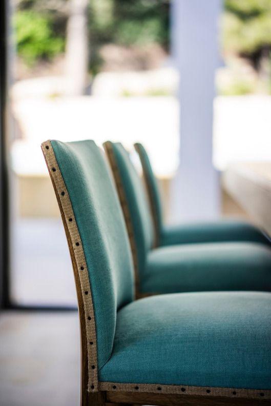 Elegant Christine Leja Design
