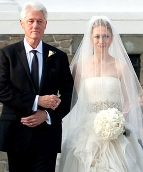 Best 25 Chelsea Clinton Wedding Ideas On Pinterest Bill Daughter And Education