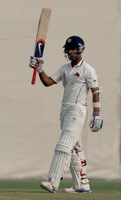 लॉर्ड्स टेस्ट : रहाणे के शतक से संभली टीम इंडिया