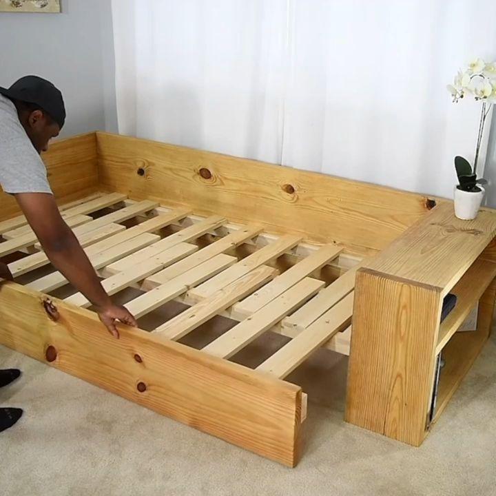 Diy Creators On Instagram Tbt 2 In 1 Sofa Bed For Around 135