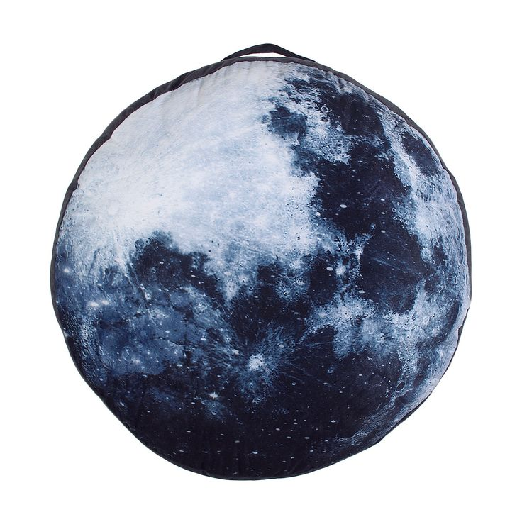 Moon Floor Cushion | Kmart