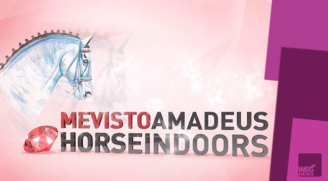 W dniach3-6.12.2015 odbędzie się Amadeus Horse Indoors. Pod taką nazwą w austriackim Salzburgu o kolejne punkty Reem Acra FEI World Cup™ Dressage