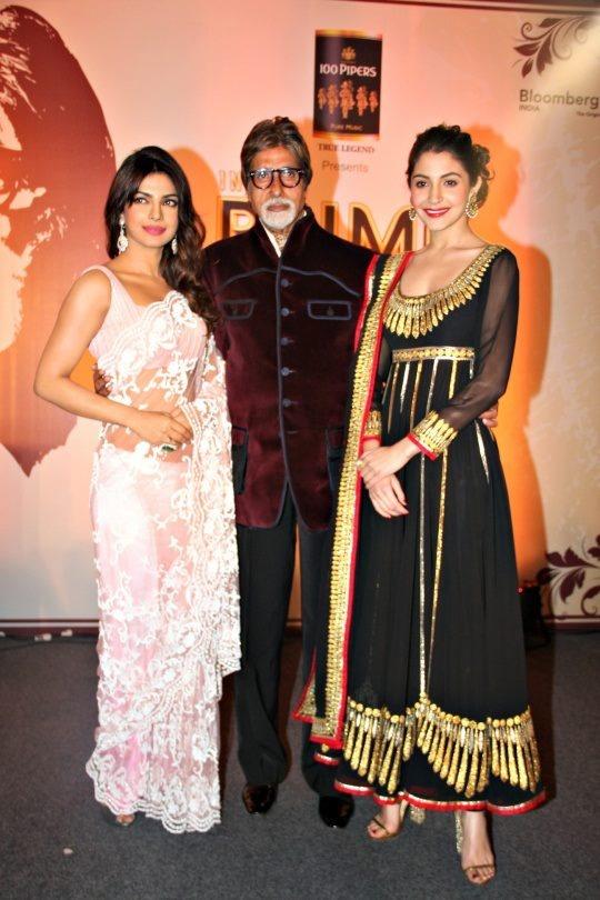 #abhitabhpriyankaanushka  #bollywood celeb
