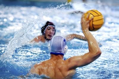 5 Tips to Improve Your Water Polo Playing | LIVESTRONG.COM