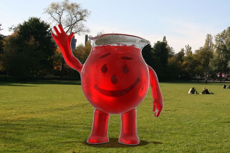 kool aid man pictures | Kool-Aid is unveiling a new look for its big red mascot Monday, as the ...