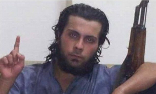 Activists inside Syria have revealed that an ISIS fighter has executed his own mother in Raqqa after he reported her for trying to persuade him to leave the jihadi group.