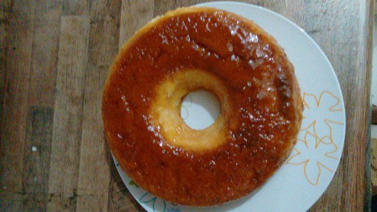 Pudim de Farinha de Tapioca Granulada | Lanches > Tapioca | Receitas Gshow