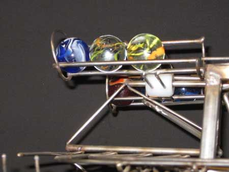 How to make your own Rolling Ball Sculpture!   Rolling Ball Sculptures