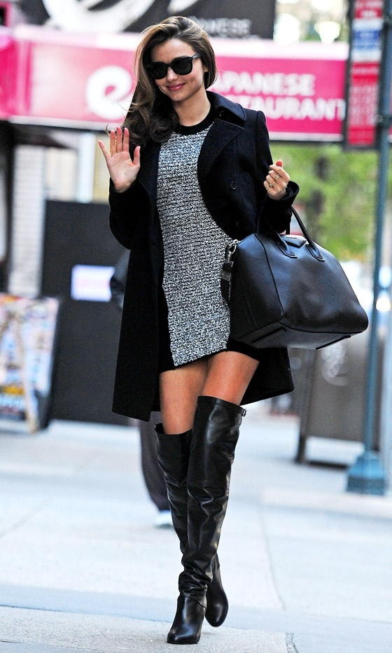 Celebrity Casual Style A List Fashion Inspiration