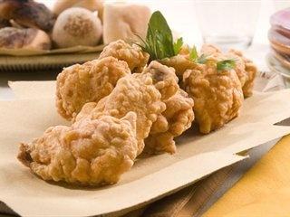 Pollo fritto alla fiorentina - Academia Barilla