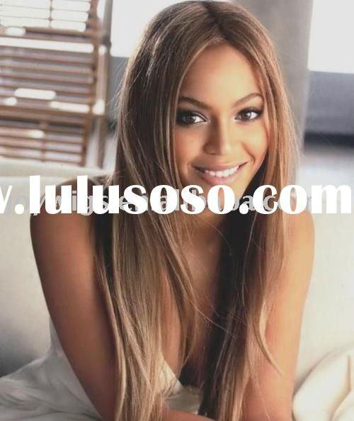 beyonce light brown hair - photo #34