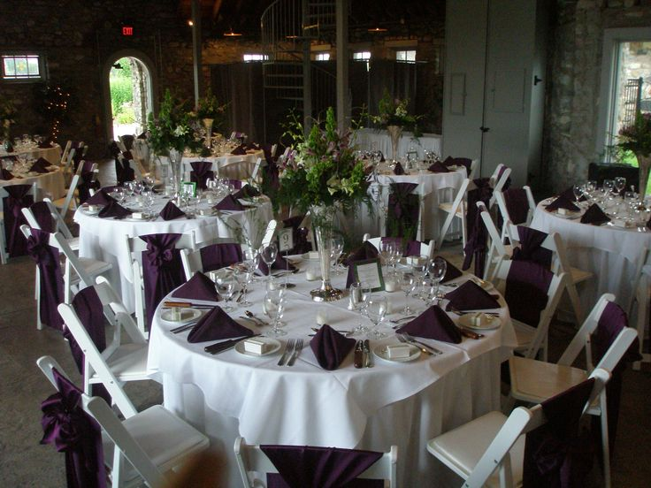 Image Detail For Wedding Trends At Castle Farms