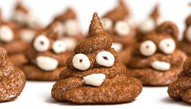 Poop Emoji Marshmallows Recipe! #emoji #poop #shit #recipe #funny #humor #cakes #cupcakes #design #viral #news #viralzoo #poo #emoticon #marshmallow #sweets #cake #food #deserts #desert