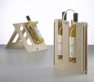 Wine pack