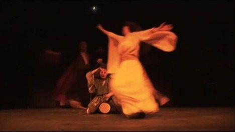 Tragedia uczuć i ambicji czyni bohaterów Ifigenii niezwykle wyrazistymi teatralnie