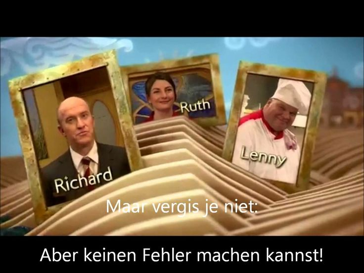 Hotel 13 Titelsong mit Text Deutsch und Nederlands