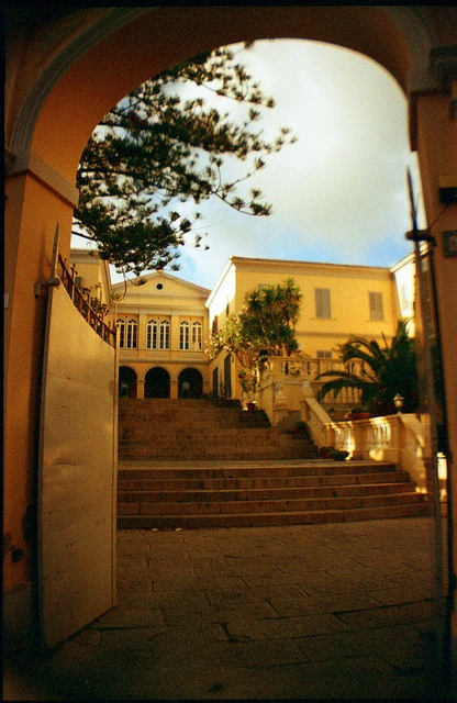La Maddalena school