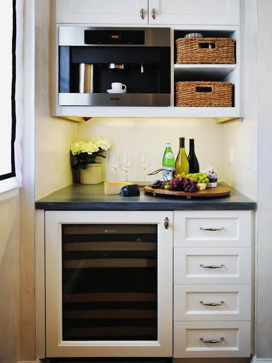 9823a0ce1a0ff2730b14b37e9b839db8--beverage-center-beverage-bars Pantry Ideas Kitchen Amp Nook on kitchen pantry designs, kitchen pantry with small floor plans, kitchen slide out pantry shelves, kitchen with no pantry,