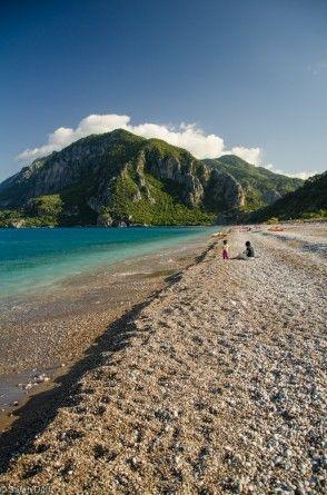Olympos beach - Turkey