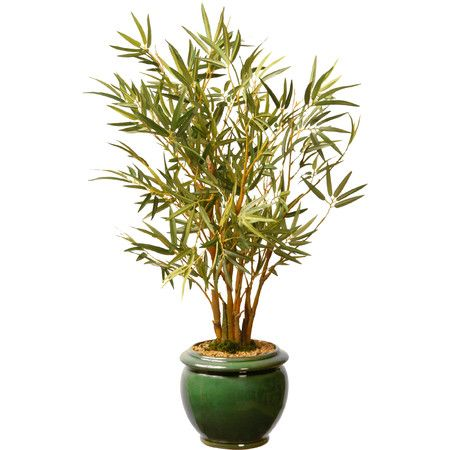Faux bamboo plant hua pinterest bamboo plants for Faux bambou plante