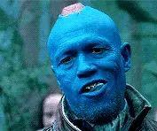 Yondu Udonta Guardians of the Galaxy