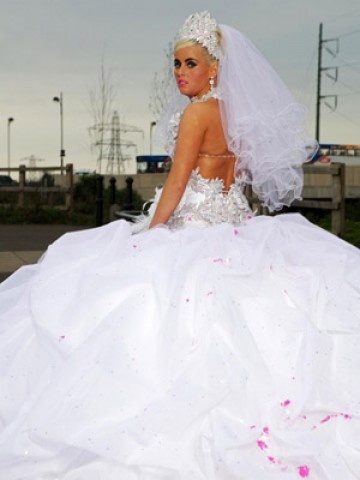 New Pictures My Fat Gypsy Wedding Is Back With A Royal Theme