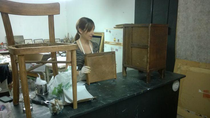 Graciela BOVETTI: Sábado en Pinzon