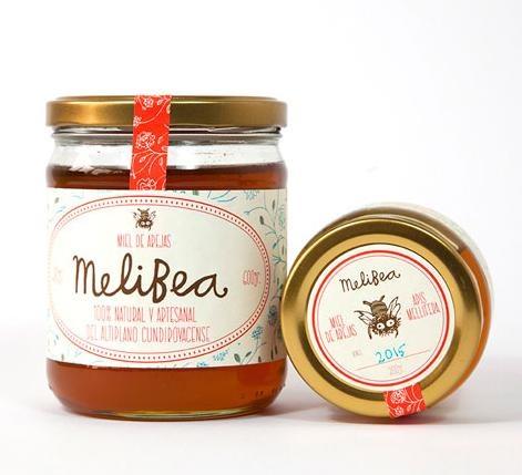 Melibea Honey Siegenthalerco