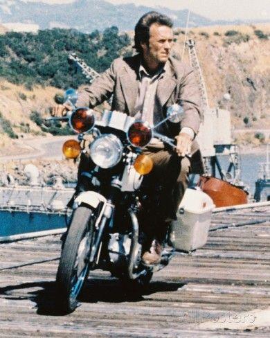Clint Eastwood - Magnum Force Photo at AllPosters.com