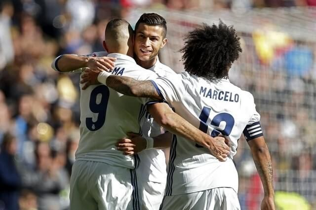 Real Madrid equal Barcelona's unbeaten record: Real Madrid on Saturday equalled FC Barcelona's Spanish record of 39 games unbeaten in all…