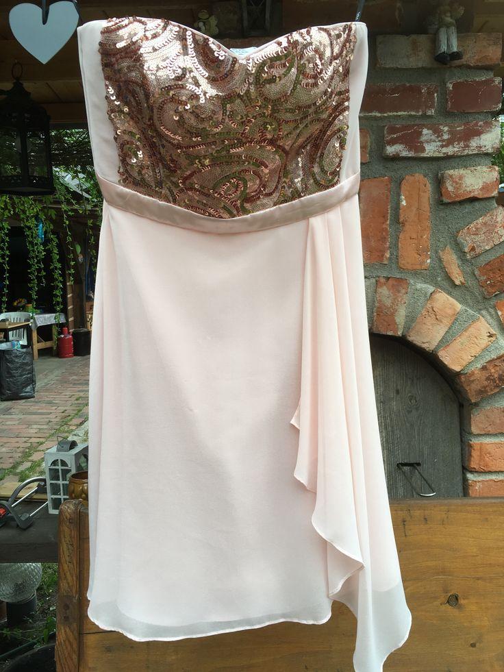 Tolles Kleid für besondere Anlässe | Kleider, Modestil ...