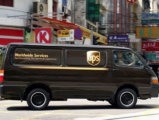 UPS announces service enhancements in its strategic gateway to Asia