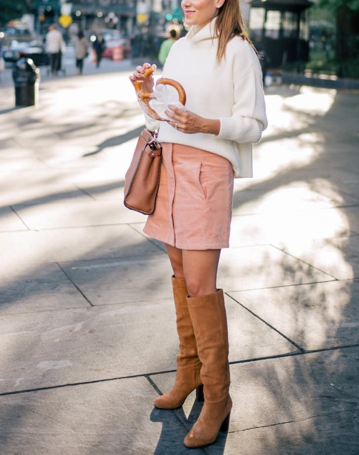14 Fall Outfit Formulas You Can Always Count On   via @PureWow