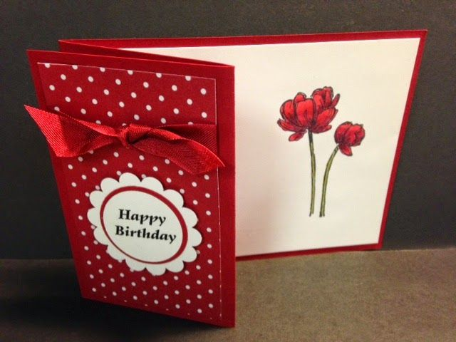 Unique Birthday Cards Diy ~ Best cards bloom with hope images diy cards