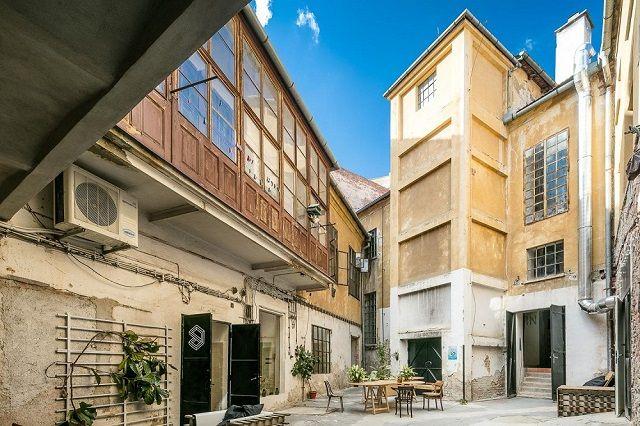 Kino Art se na léto přesouvá do multifunkčního kulturního centra The Distillery | Kultura | Zprávy | Brněnská drbna - super drbna online