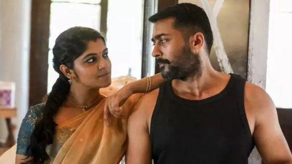 Suriya S Soorarai Pottru Gets U Certificate Fans Say Vere Level Surya Actor Actor Picture Songs