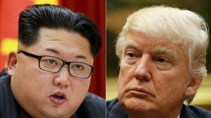 North Korea says U.S. bomber flights push peninsula to brink of nuclear war. North Korea accused the United States on Tuesday of pushing the Korean peninsula to the brink of nuclear war after a pair of strategic U.S. bombers flew training drills with the South Korean and Japanese air forces in another show of strength.  The two supersonic B-1B Lancer bombers were deployed amid rising tensions over North Korea's pursuit of its nuclear and missile programs in defiance of United Nations…