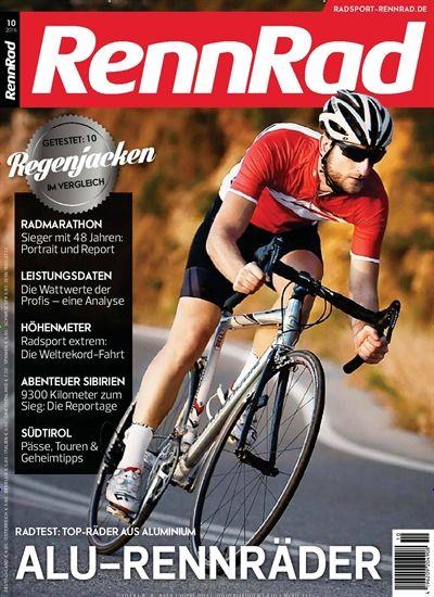 #Radtest Alu-#Rennrad - Top-Räder aus Aluminium 🚴  Jetzt in @RennRad, Ausgabe 10/2016.  #Produkttest #Fahrrad #Rad #Test