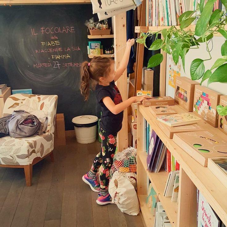 Ester in libreria