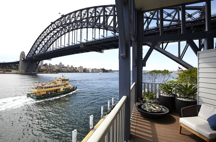 Pier One Darling Harbour Autograph Collection