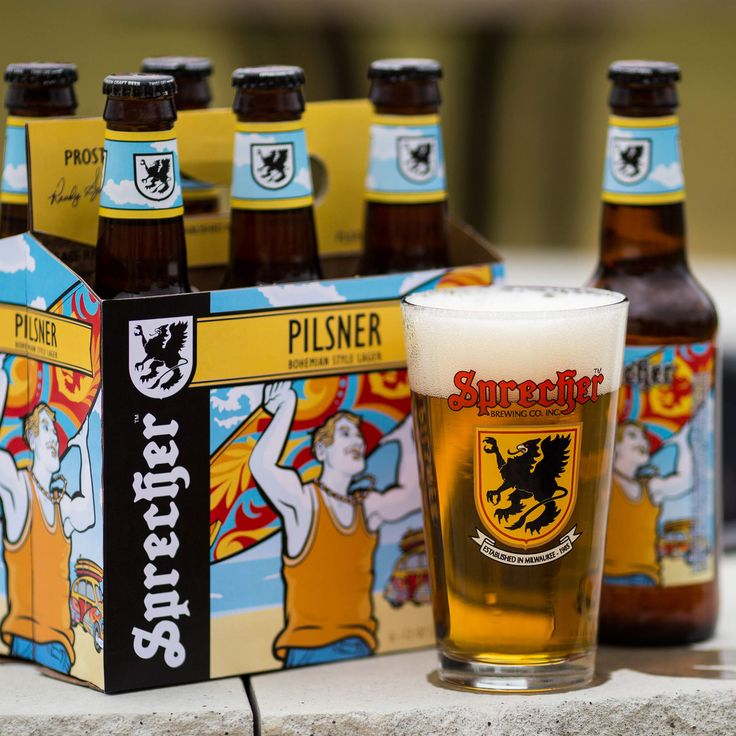 The Best Milwaukee Beers to Drink This Spring