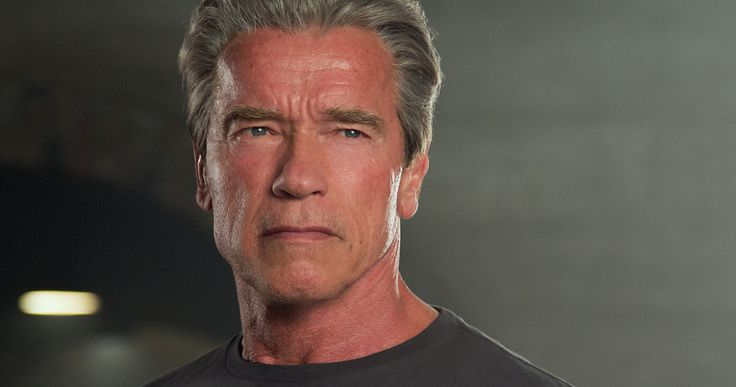 'Terminator 6' Is Still Happening Says Arnold Schwarzenegger -- Arnold Schwarzengger teases that he's 'looking forward' to 'Terminator 6', but didn't clarify if a production schedule was in place. -- http://movieweb.com/terminator-6-genisys-2-arnold-schwarzenegger/