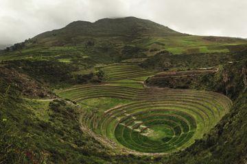 Moray #cusco